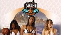 Bikini Basketball Association holds tryouts for the Orlando LadyCats