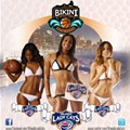 Bikini Basketball Association holds tryouts for the Orlando LadyCats