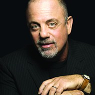 Billy Joel wants to tell you about it