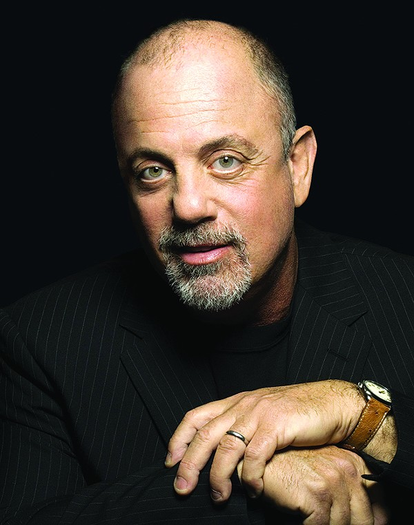Billy Joel wants to tell you about it | Blogs
