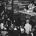 This Little Underground: Blackbird Blackbird & Beat Culture @ BB
