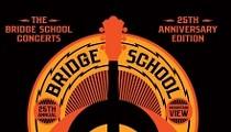 Bridge School Benefit webcast this weekend
