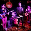 This Little Underground: Broncho and Low Litas at Will's Pub