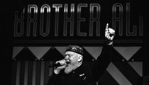 This Little Underground: Brother Ali at the Social