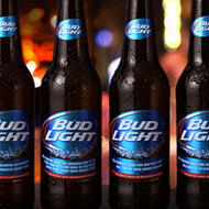 Bud Light Removes Unfortunate Slogan From Its