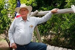 Bundy: A few heifers short of a herd.
