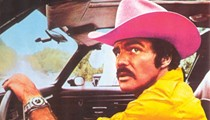 Burt Reynolds & Ben Mankiewicz & For Reels: A night of tender 'stache-stroking!