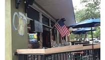 Burton's Bar and Grill