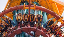 Pay for one day at Busch Gardens, go back all year!