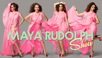 Can the Maya Rudolph Show survive the fact that no one likes variety shows?