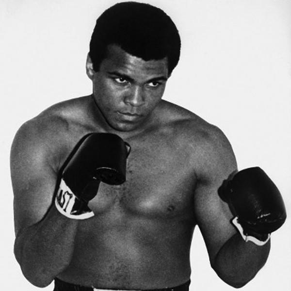 Capricorn: Muhammad Ali