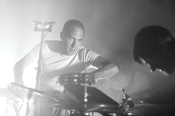 CARIBOU - PHOTO BY CHRISTOPHER GARCIA