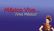 Casa De Mexico presents Mexico Vive! tonight at Bob Carr