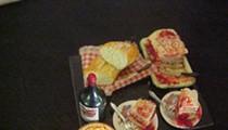 Celebrate National Lasagna Day with free lasagna at Buca di Beppo!