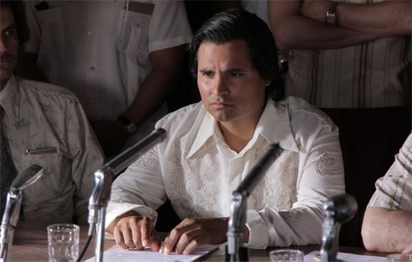 'Cesar Chavez'