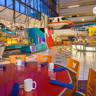 Chef Mickey's is now serving brunch