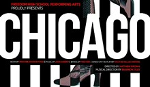 WWW.ADAMISCREATIVE.COM - Chicago - the musical