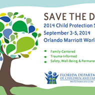 Child-welfare leaders gather for summit in Orlando