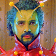 Christmas Craaaazy: Christmas on Mars - Wayne Coyne (...of The Flaming Lips) (2008)