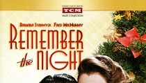 Christmas Crazy: Remember the Night - Mitchell Leisen (1940)