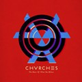 Chvrches' debut is flashy and grandiose pop to believe in
