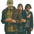 Cleveland indie rockers Cloud Nothings shoot straight sonically