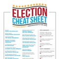 PRINT THIS: Our 2014 Election endorsements cheat sheet