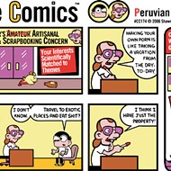 Clowntime Comics