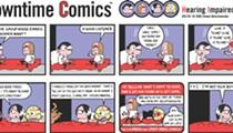 Clowntime Comics