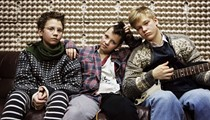 VOD Review: Coco and Lukas Moodysson's punk rock coming of age tale, <i>We Are the Best!</i>