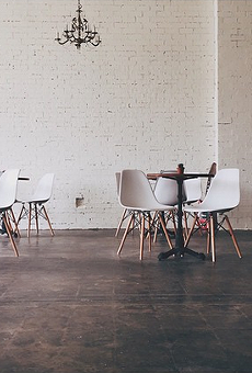 Coffee and furniture sets: Propagation coffee shop holds soft opening this week