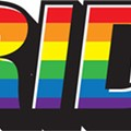 Come out with Pride 2012