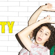 Comedy Central just combined two of my favorite things: Broad City is back