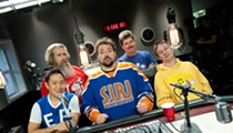 Comic Book Men's Kevin Smith & Bryan Johnson @ The Improv 3/26