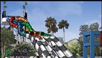 Wet 'n' Wild adding Aqua Drag Racer slides for Summer 2014