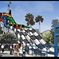 Wet 'n' Wild adding Aqua Drag Racer slides for Summer 2014