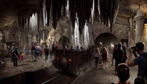 New Universal Orlando Blog to announce Gringotts details on May 13