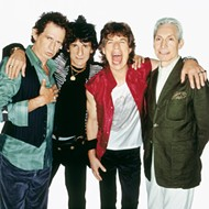 Confirmed: The Rolling Stones are coming to Orlando