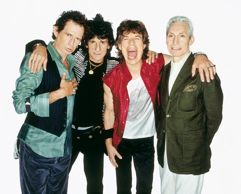 Confirmed: The Rolling Stones are coming to Orlando | Blogs Rolling Stones