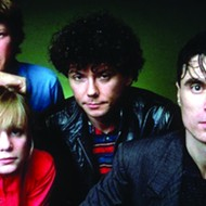 Couchsurfing: 'New' 1980s Talking Heads concert footage appears on YouTube