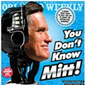 Could Mitt Romney-bot be a felony-bot, too? (Or, Mitt Romney's terrible day)