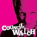 COUNCIL WATCH: Staring at city government so you don't have to