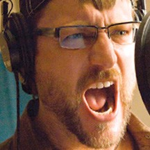 Cowboy Bebop voice actor Steve Blum is at the Florida Anime Experience this weekend.
