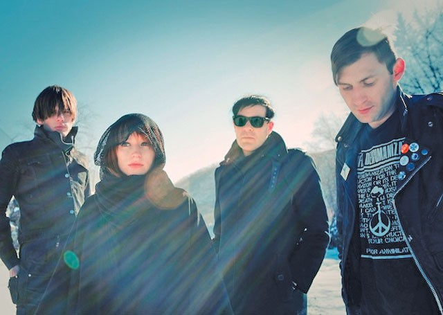 Cult of Youth come to Will's Pub on Nov. 7