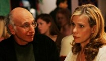 Curb Your Enthusiasm, Season 8 (ft. UCF Grad Cheryl Hines)