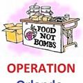 "Cyber-guerrilla ""Commander X"" explains attacks on Orlando websites on behalf of Food Not Bombs"