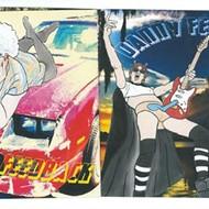 Danny Feedback's The Crack Rock Opera wrangles the freak fest for CD release
