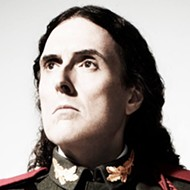 Dare to be stupid: Weird Al is coming to Orlando this summer!