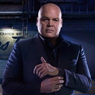 'Daredevil' is good, but Vincent D'Onofrio's Kingpin is where the show really shines