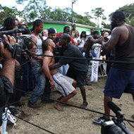 <i>Dawg Fight</i>, the insane documentary about Florida backyard fighting, is now on Netflix